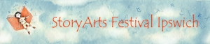 StoryArts Festival banner - TEXT